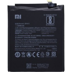 Battery Xiaomi BN43 Li-Ion 3.85V 4000 mAh Original