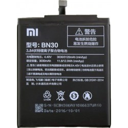 Battery Xiaomi BN30 Li-Ion 3.85V 3030 mAh Original
