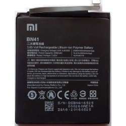 Battery Xiaomi BN41 Li-Ion 3.85V 4100 mAh Original