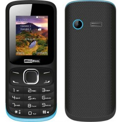 MaxCom MM128 Classic Dual Sim Mobile Phone Blister