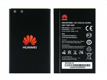 Battery Huawei HB505076RBC Li-Polymer 3.8V 2150 mAh Original