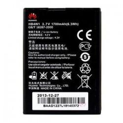 Μπαταρία Huawei HB4W1 Li-Polymer 3.7V 1750 mAh Original