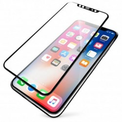 5D Tempered Glass 9H For Iphone X Full Cover
