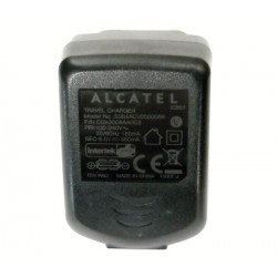 Φορτιστής Ταξιδιού Alcatel S004ACV0500055 + Micro Usb Cable Original
