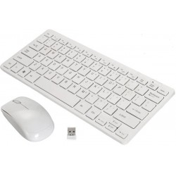 OEM Mini Wireless Waterproof Keyboard & Mouse