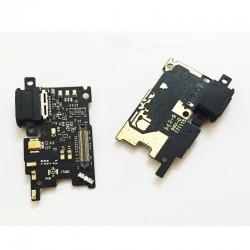 Καλωδιοταινία Φόρτισης Charging Port Flex Cable Xiaomi Mi 6