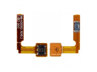 Flex Cable Power On/Off  for Samsung A300