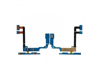 Flex Cable Volume for Samsung Galaxy A300