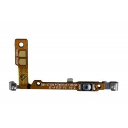 Flex Cable Power On/Off  for Samsung J510  HQ (AAA)