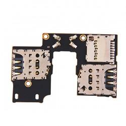 Sim Board Dual Για Motorola Moto G3 XT1541 HQ (AAA)