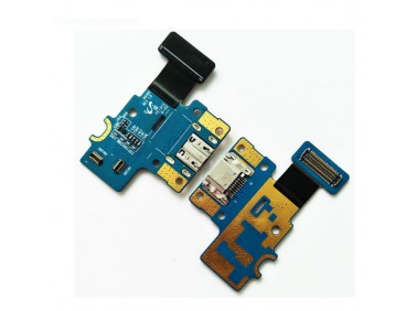 Charging Port Flex Cable for Samsung Galaxy N5100 HQ(AAA)