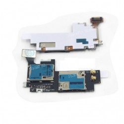 Καλωδιοταινία SIM και SD για Samsung N7100 HQ (AAA)