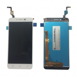 LCD With Touch Screen For Lenovo A6020