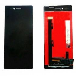 Οθονη LCD Με Touch Screen Για Lenovo Z90(Vibe Shot)