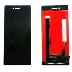 LCD With Touch Screen For Lenovo Z90(Vibe Shot)