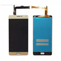 LCD With Touch Screen For Lenovo Vibe P1
