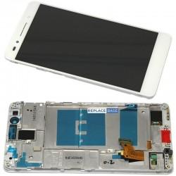 Οθονη LCD Με Touch Screen Για Huawei Honor 7