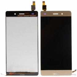 LCD With Touch Screen For Huawei Honor P8