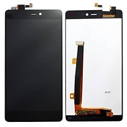 LCD With Touch Screen For Xiaomi MI4i