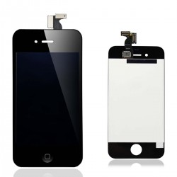 Οθονη LCD Με Touch Screen Για Apple Iphone 4G