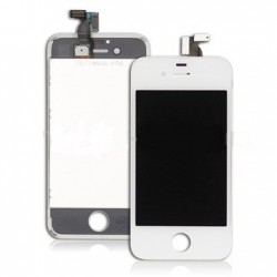 Οθονη LCD Με Touch Screen Για Apple Iphone 4S