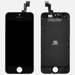 LCD With Touch Screen For Apple Iphone 5C