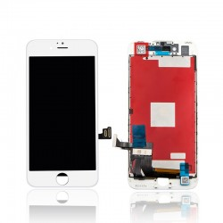 LCD With Touch Screen For Apple Iphone 8G