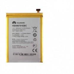 Μπαταρία Huawei HB496791EBC Li-Polymer 3.8V 3900 mAh Original