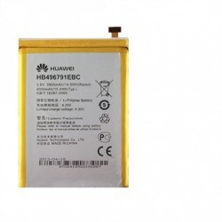 Battey Huawei HB496791EBC Li-Polymer 3.8V 3900 mAh Original
