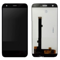LCD With Touch Screen For ZTE BLADE A512