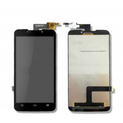 LCD With Touch Screen For ZTE BLADE V9815-GRAND MEMO BLACK