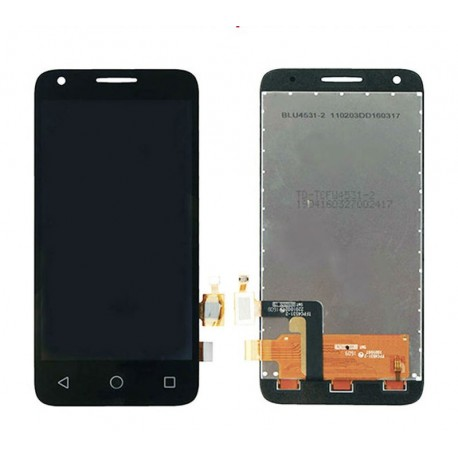 LCD With Touch Screen For  Vodafone VF795