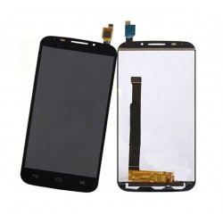 LCD With Touch Screen For  Vodafone VF985N