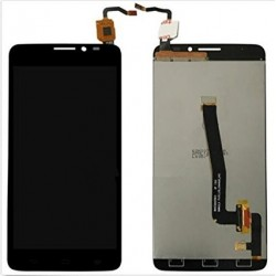 LCD With Touch Screen For Alcatel Idol X+/OT-6043