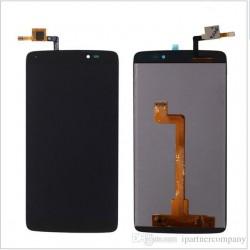Οθονη LCD Με Touch Screen Για Alcatel 6045