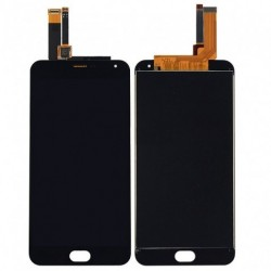 LCD With Touch Screen For Meizu M2 Note
