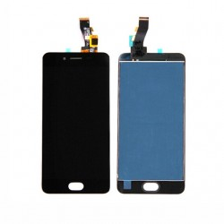 LCD With Touch Screen For Meizu M3S mini