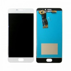 LCD With Touch Screen For Meizu M5 Note
