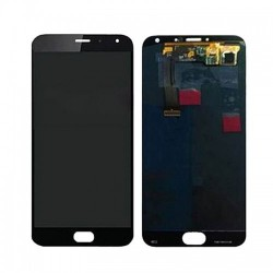 LCD With Touch Screen For Meizu MX5