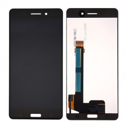 Οθόνη LCD με touchscreen για Nokia 6