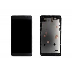 Οθόνη LCD με touchscreen (μηχανισμό αφής) για Nokia L535