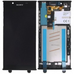 LCD Screen (with frame) for Sony Xperia L1
