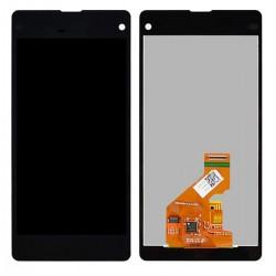 Οθόνη LCD με touchscreen (μηχανισμό αφής) για Sony Xperia Z3 mini