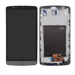 LCD Screen (with frame) for LG G3 (D855)