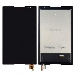 Οθόνη LCD με touchscreen (μηχανισμό αφής) για Lenovo TAB S8-50