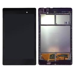 Οθόνη LCD με touchscreen (μηχανισμό αφής) για ASUS Nexus 7 ME571 2013