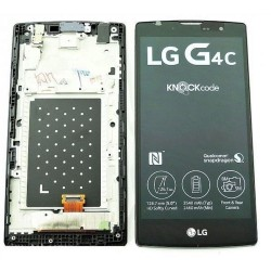 LCD with Frame for LG H525