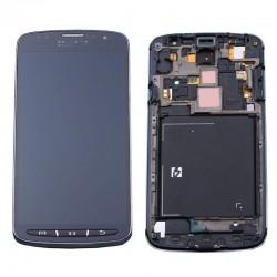 Οθόνη LCD με Frame (πλαίσιο οθόνης) για Samsung I9295 Galaxy S4 Active AAA