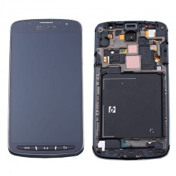 LCD with Frame for Samsung I9295 Galaxy S4 Active