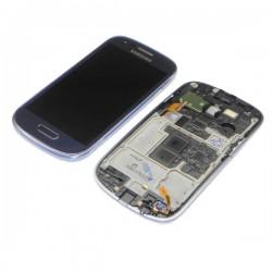 Οθόνη LCD με Frame (πλαίσιο οθόνης) για Samsung Galaxy GT-I8190 S3 mini AAA